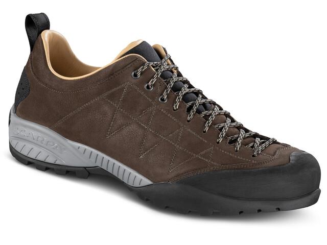 Scarpa Zen Chaussures en cuir Homme, brown